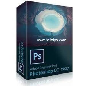 Adobe Photoshop CC 2017 v18 1 1 256 x64